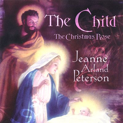 The Child, The Christmas Rose
