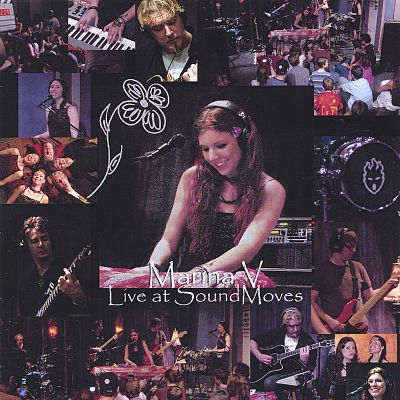 Live at Soundmoves
