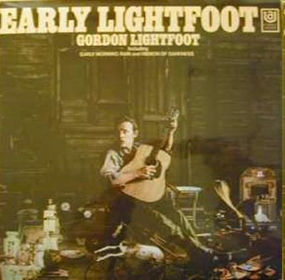 Early Lightfoot