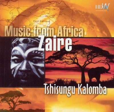 Music from Africa: Zaire