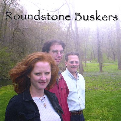 Roundstone Buskers