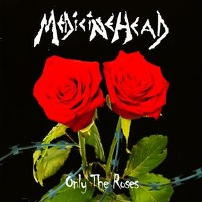 Only the Roses [Single]