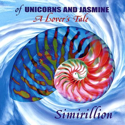 Of Unicorns and Jasmine...A Lover's Tale