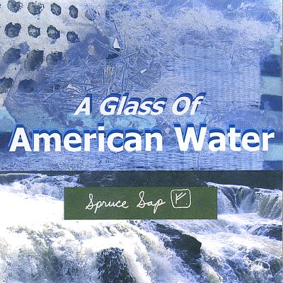 A Glass of American Water