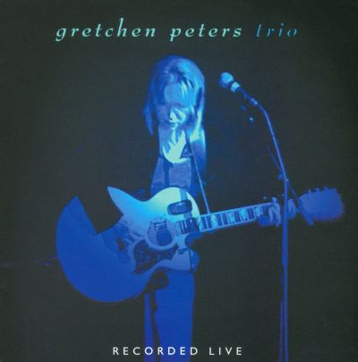 Gretchen Peters Trio