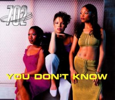 You Don't Know Me [CD]