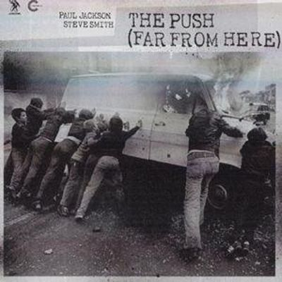 The Push (Far from Here)