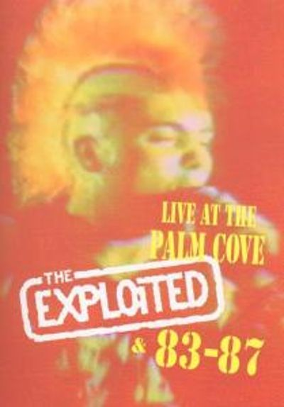 83-87/Live at the Palm Grove