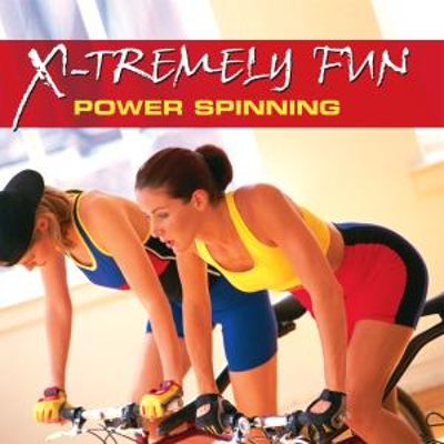 Xtremely Fun Power Spinning