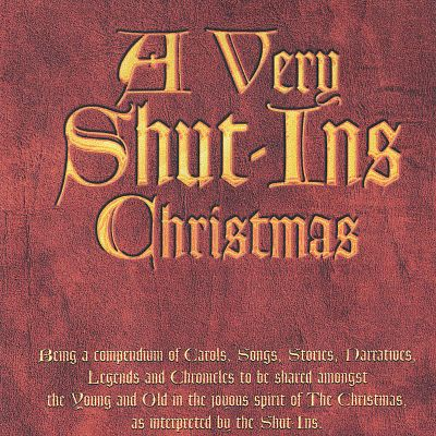 A Very Shut-Ins Christmas