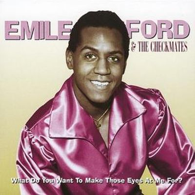 All the Hits: What Do You Want to Make Those Eyes at Me For