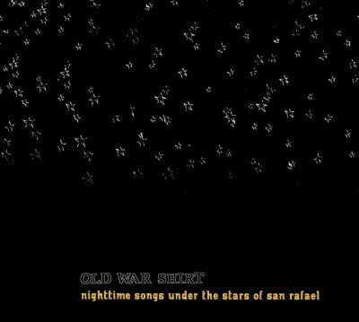 Nighttime Songs Under The Stars Of San Rafael