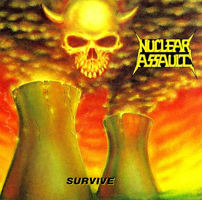 Nuclear Assault | Album Discography | AllMusic