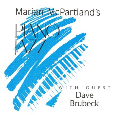Marian McPartland's Piano Jazz with Guest Dave Brubeck
