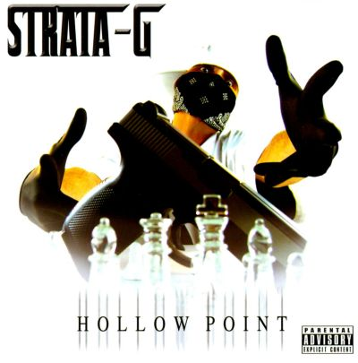 Hollow Point (The Pawn)