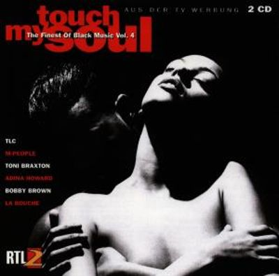 Touch My Soul, Vol. 4