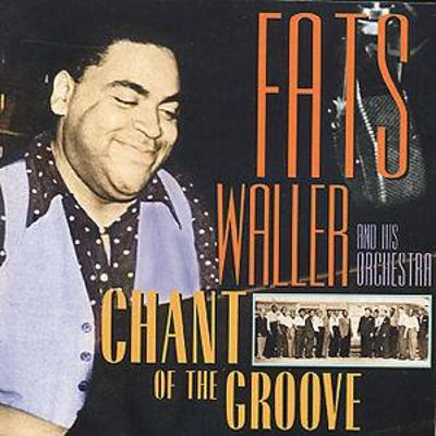 Chant of the Groove