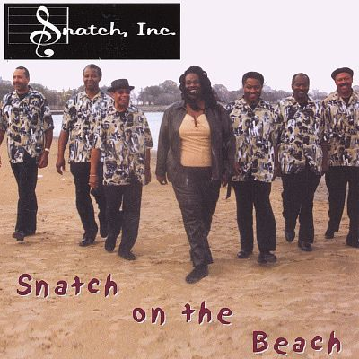 Snatch on the Beach