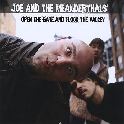 Open the Gate and Flood the Valley