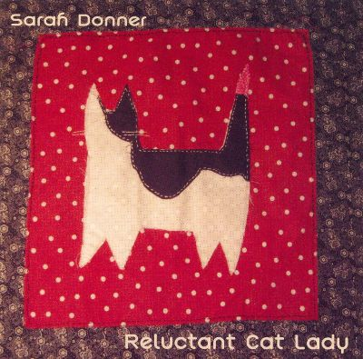 Reluctant Cat Lady
