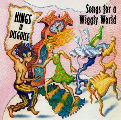 Songs for a Wiggly World