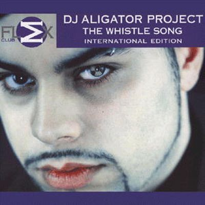 Image result for DJ Aligator - The Whistle Song
