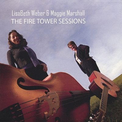 The Fire Tower Sessions