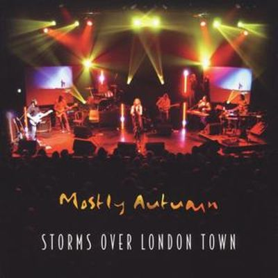 Live at London Astoria 2005