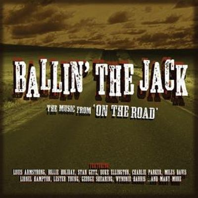 Ballin' the Jack: The Music from