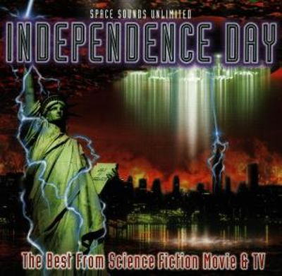 Space Sounds Unlimited: Independence Day