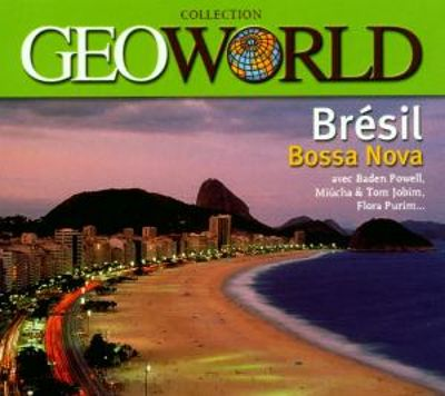 Bresil: Geoworld Collection