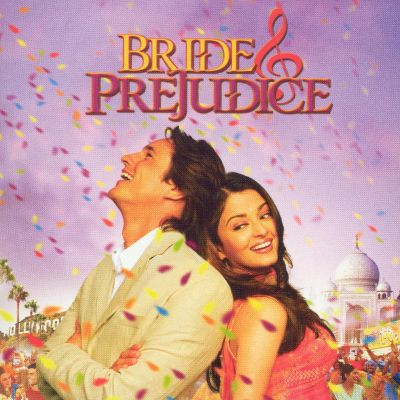 bride and prejudice - photo #11