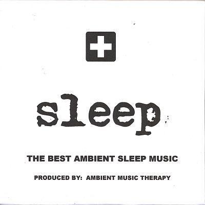 Sleep: Ambient Sleep Therapy, Vol. 7