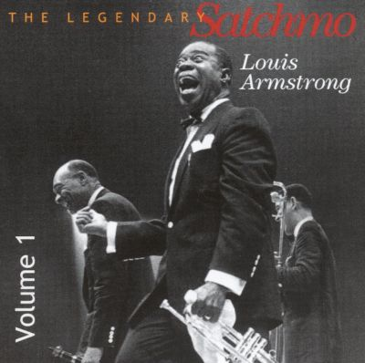 The Legendary Satchmo, Vol. 1