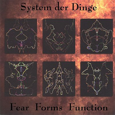 Fear Forms Function
