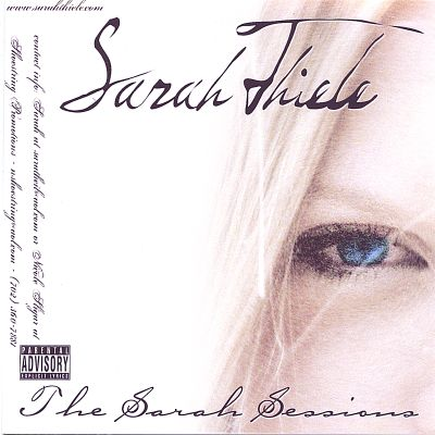 The Sarah Sessions