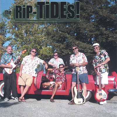 The Rip-Tides!