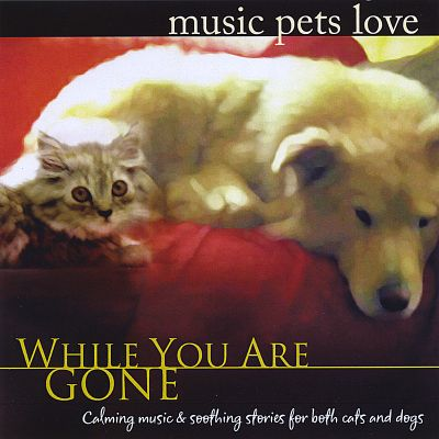 Music Pets Love: While You Are Gone