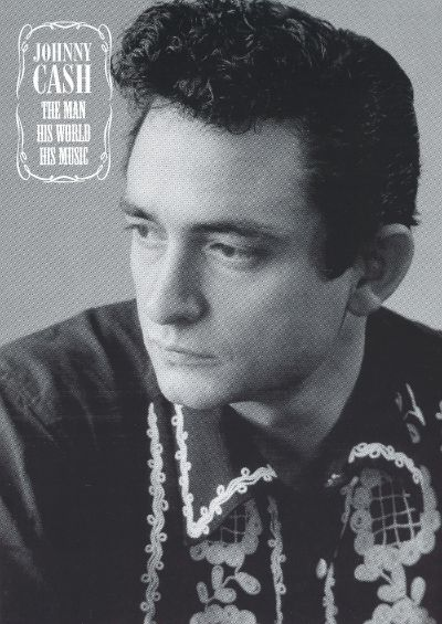 The Man, His World, His Music [DVD] [2005]