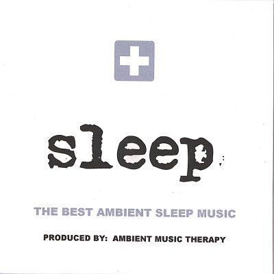 Sleep: Ambient Sleep Therapy, Vol. 6