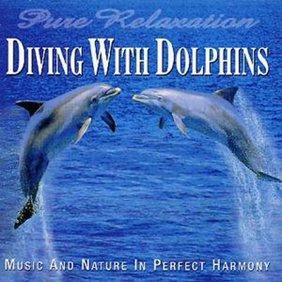 Diving with Dolphins [Prism]