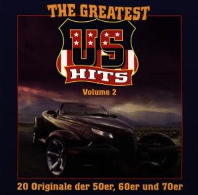 Greatest US Hits, Vol. 2