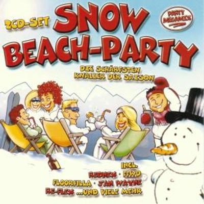 Snow Beach Party Mix