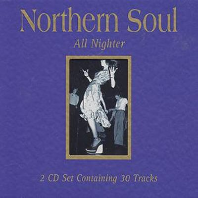 Northern Soul All Nighter [Delta Blue]