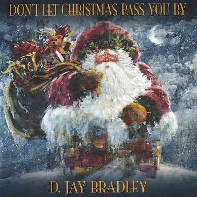 Don't Let Christmas Pass You By