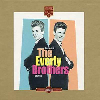 The Best of the Everly Brothers 1957-1960