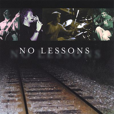No Lessons