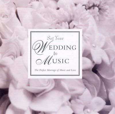 Set Your Wedding to Music