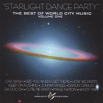 The Best of World City Music Volume One