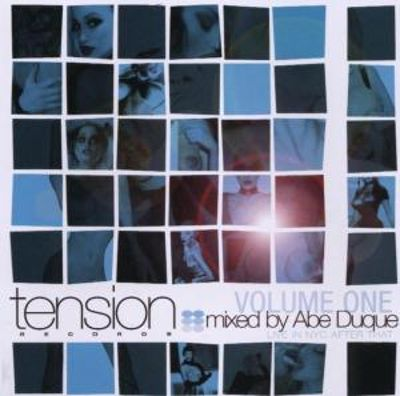 Tension Music, Vol. 5